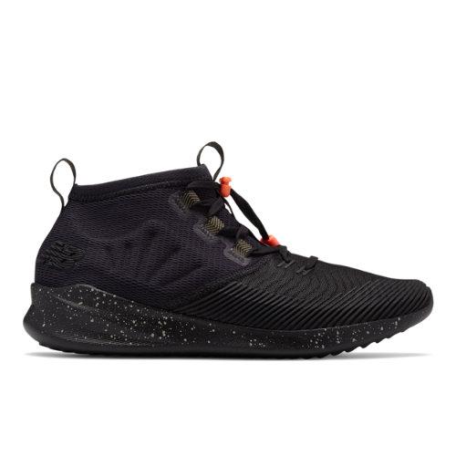 New Balance Cypher Run Men's Everyday Running Shoes - Black / Orange (MSRMCBG)