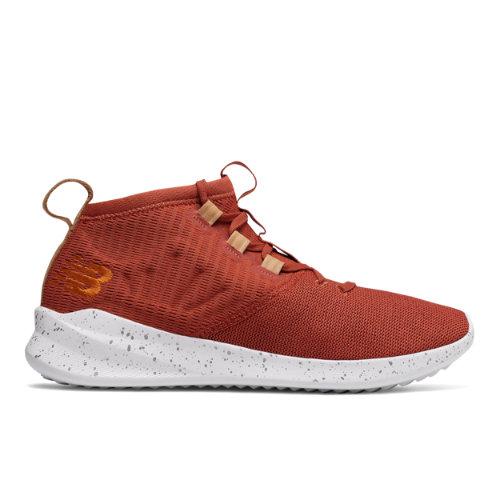 New Balance Cypher Run Knit Men's Neutral Cushioned Shoes - Vintage Russet Orange (MSRMCKO)