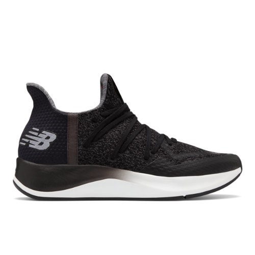 New Balance Cypher Run v2 Men's Running Shoes - Black (MSRMCLK2)