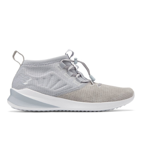 New Balance Cypher Run Luxe Men's Neutral Cushioned Shoes - Light Grey (MSRMCLS)