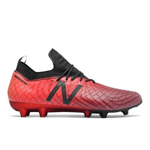 New Balance Red Lite Shift LE Men's Soccer Shoes - (MSTLFRB1)