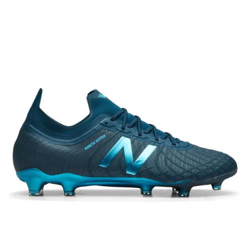 New Balance Tekela v2 Pro FG Unisex Soccer Shoes - Blue (MSTPFSB2)