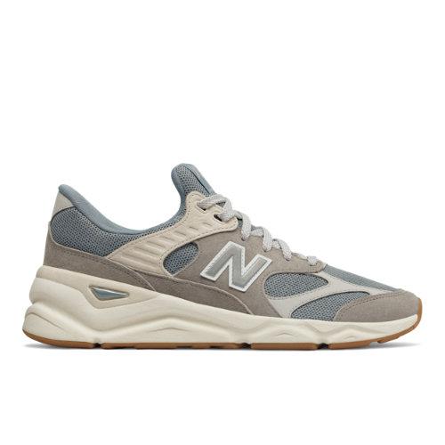 New Balance X-90 Men's Sport Style Shoes - Grey (MSX90RCC)