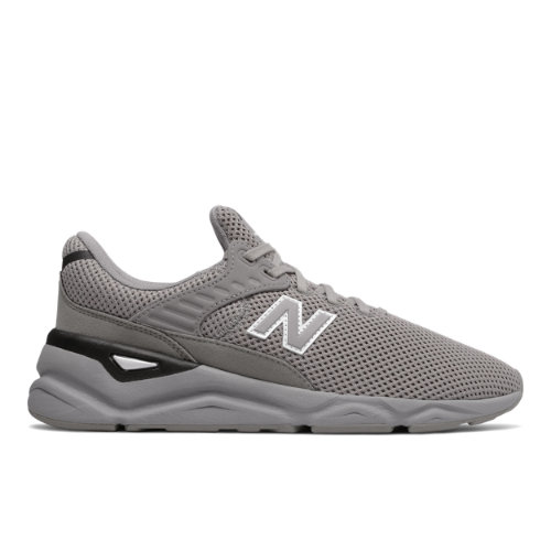 New Balance X-90 Men's Sport Style Shoes - Grey (MSX90SCD)
