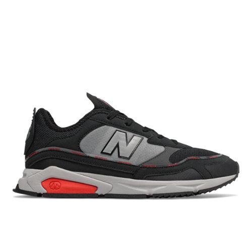 New Balance X-Racer Men's Shoes - Black (MSXRCHTW)
