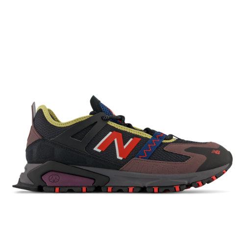 New Balance XRCT Men's Lifestyle Shoes - Black (MSXRCTAA)