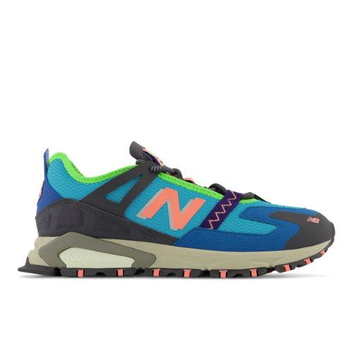 New Balance XRCT Men's Lifestyle Shoes - Blue (MSXRCTAC)