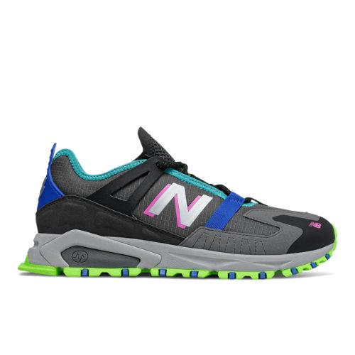 New Balance XRCT Men's Sport Style Shoes - Black (MSXRCTCD)