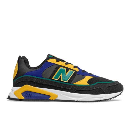 New Balance X-Racer Men's Sport Style Shoes - Black (MSXRCXZ)