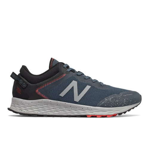 New Balance Fresh Foam Arishi Trail Men's Trail Running Shoes - Blue (MTARISB1)