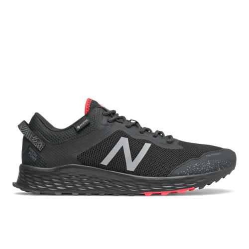 New Balance Fresh Foam Arishi Trail Goretex Men's Trail Running Shoes - Black (MTARISGB)