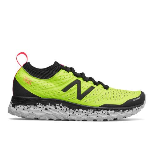 New Balance Fresh Foam Hierro v3 Men's Running Shoes - Hi-Lite (MTHIERY3)