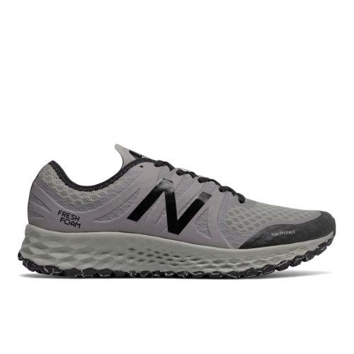 New Balance Fresh Foam Kaymin TRL Men's Neutral Cushioned Running Shoes - Grey (MTKYMLG1)