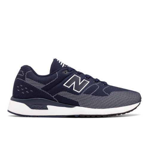 New Balance 530 Re-Engineered Men's Sport Style Sneakers Shoes - Navy / White (MTL530WN)