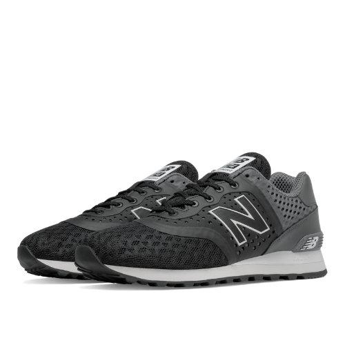 watch 5eee8 071b5 New Balance 574 Re-Engineered Men's Sport Style Sneakers ...