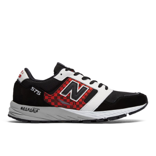 New Balance MTL575 Made in UK Men's Lifestyle Shoes - Black (MTL575HJ)