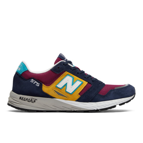 New Balance MTL575 Made in UK Men's Lifestyle Shoes - Dark Blue (MTL575LP)