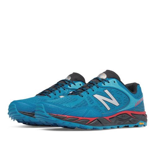 New Balance Leadville v3 Men's Shoes - Blue / Black (MTLEADA3)