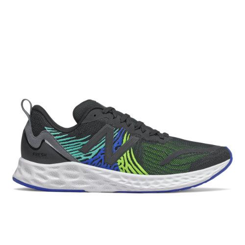New Balance Fresh Foam Tempo Men's Running Shoes - Black (MTMPOBL)