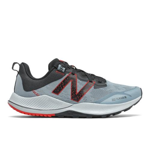 New Balance NITRELv4 Men's Running Shoes - Grey (MTNTRCK4)