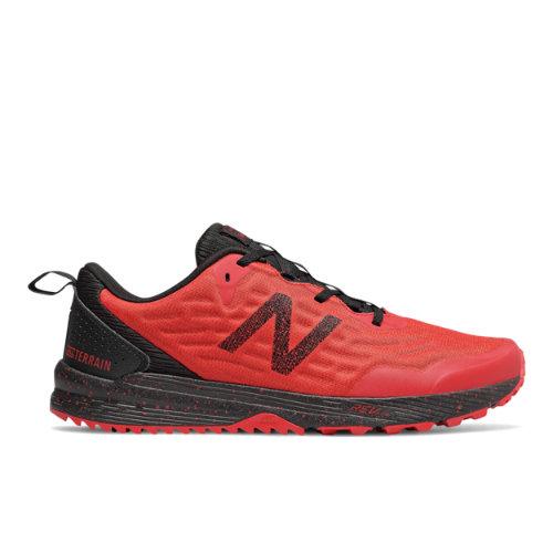 New Balance NITREL v3 Men's Trail Running Shoes - Red (MTNTRCT3)