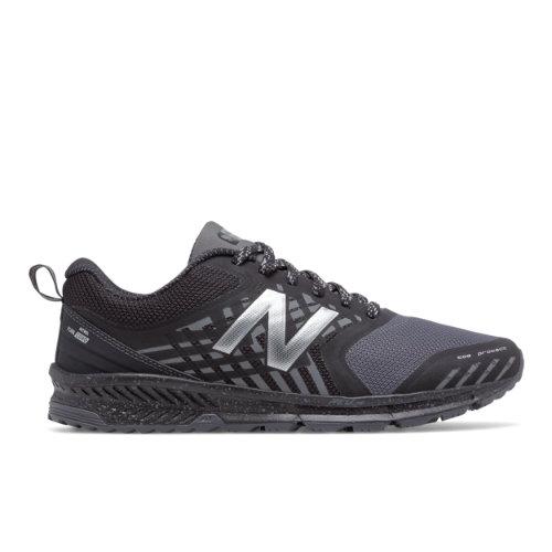 New Balance FuelCore NITREL Trail Men's Trail Running Shoes - Black / Grey (MTNTRLG1)