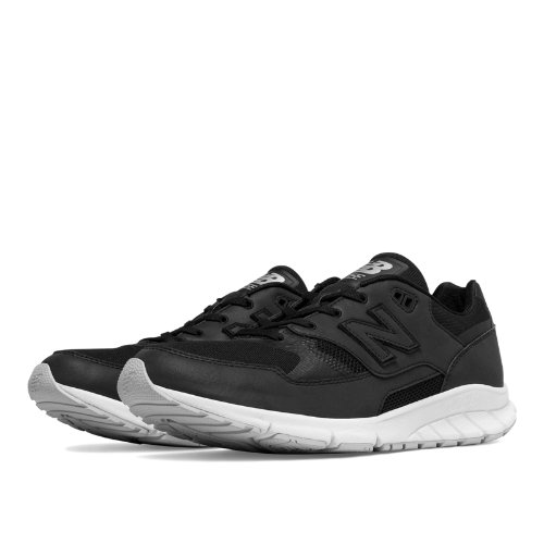 New Balance 530 Vazee Men's Shoes - Black (MVL530BA)