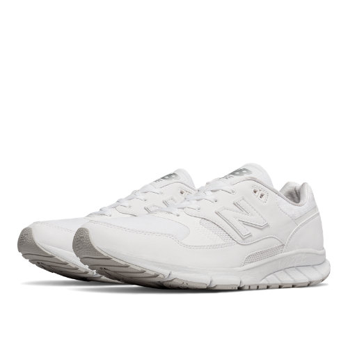 New Balance 530 Vazee Men's Shoes - White (MVL530BB)