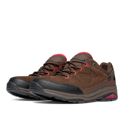 New Balance 1300 Men's Shoes - Brown / Red (MW1300BR)