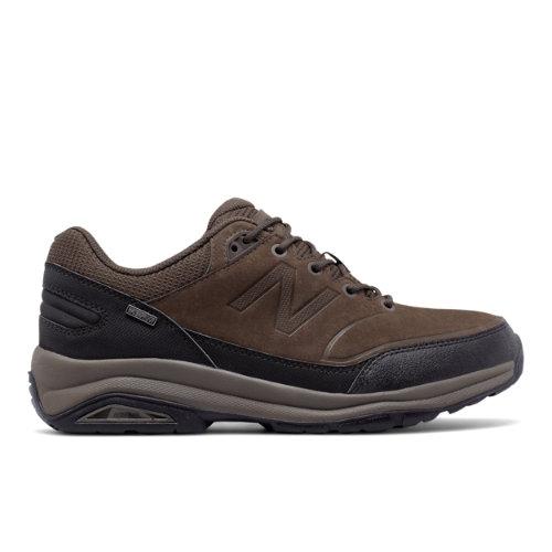 New Balance 1300 Men's Trail Walking Shoes - Brown / Black (MW1300DD)