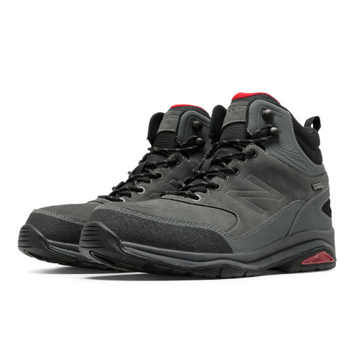 New Balance 1400v1 Men's Trail Walking Shoes - Grey (MW1400GR)