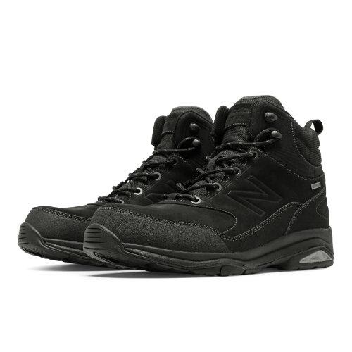 New Balance 1400v1 Men's Trail Walking Shoes - Black (MW1400TB)