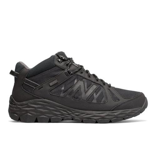 New Balance 1450 Men's Trail Walking Shoes - Black (MW1450WK)