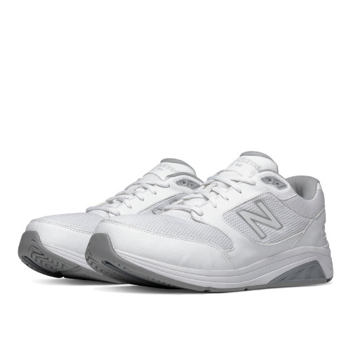New Balance 928v2 Men's Health Walking Shoes - White (MW928WM2)