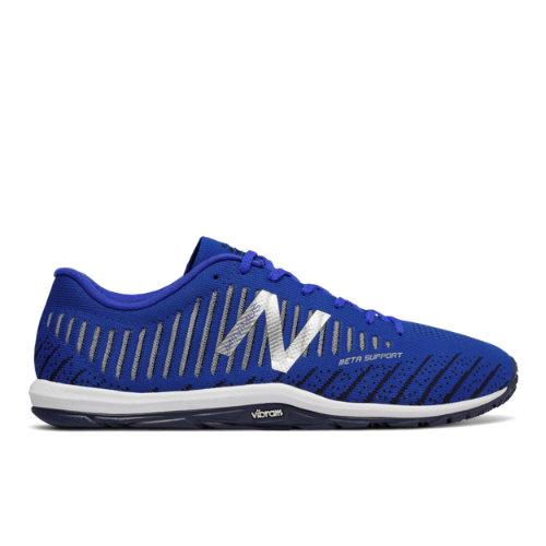 New Balance Minimus 20v7 Trainer Men's Cross-Training Shoes - Blue / White (MX20MM7)