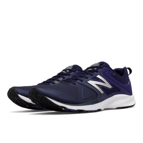 New Balance 777v2 Trainer Men's Cross-Training Shoes - Navy (MX777BB)