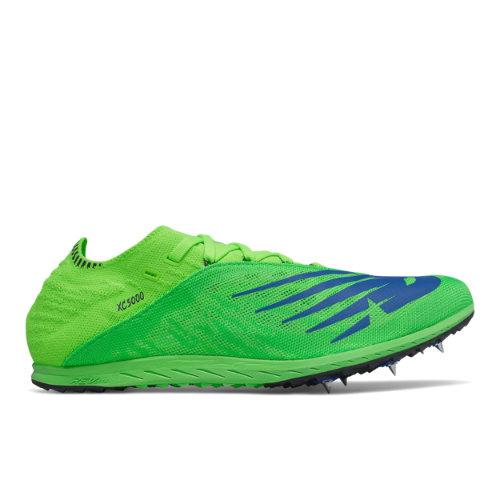 New Balance XC5KV5 Men's Cross Country Running Shoes - Green (MXC5KYC5)