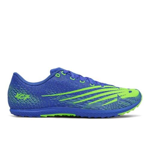 New Balance XC Seven Spikeless v3 Men's Running - Blue / Green (MXCR7BG3)
