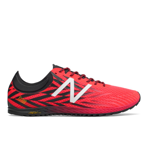 New Balance XC900 Spikeless Men's Cross Country Shoes - Red (MXCR900D)