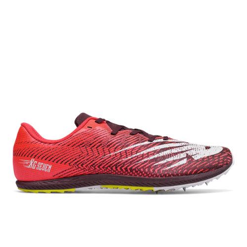 New Balance XC Seven v2 Men's Cross Country Shoes - Red (MXCS7ER2)