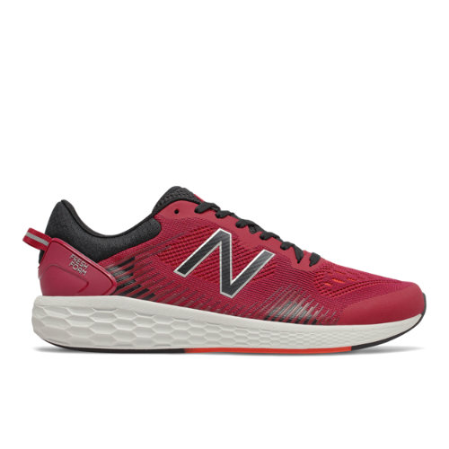 New Balance Fresh Foam Cross TR Men's Training Shoes - Red (MXCTRLR1)