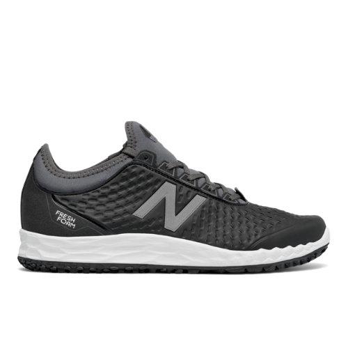 New Balance Fresh Foam VAADU Men's Cross-Training Shoes - Black / White (MXVADOBK)