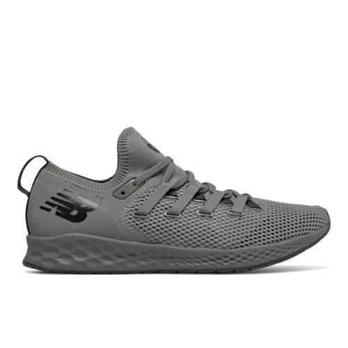 New Balance Fresh Foam Zante Trainer Men's Cross-Training Shoes - Grey (MXZNTRG)