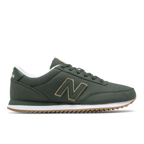 New Balance 501 Men's Running Classics Shoes - Green (MZ501JAD)