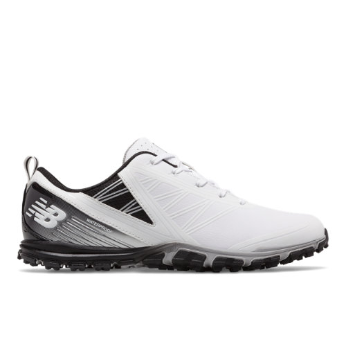 New Balance NB Minimus SL Men's Golf Shoes - White (NBG1006WK)