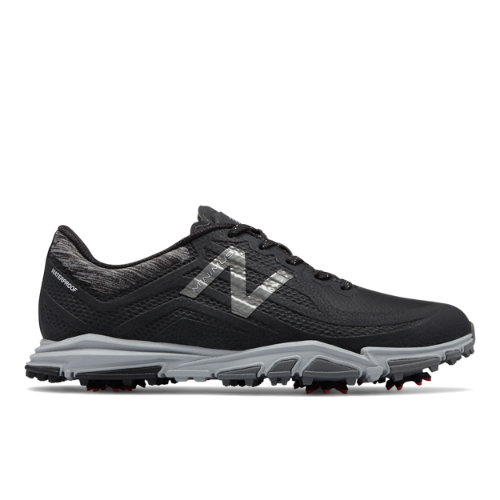 New Balance Minimus Tour Men's Golf Shoes - Black (NBG1007BK)
