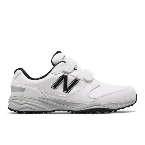 New Balance NB CB 49 Men's Golf Shoes - White (NBG1702WT)