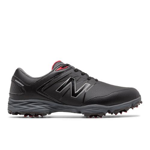 New Balance NB Striker Men's Golf Shoes - Black (NBG2005BR)