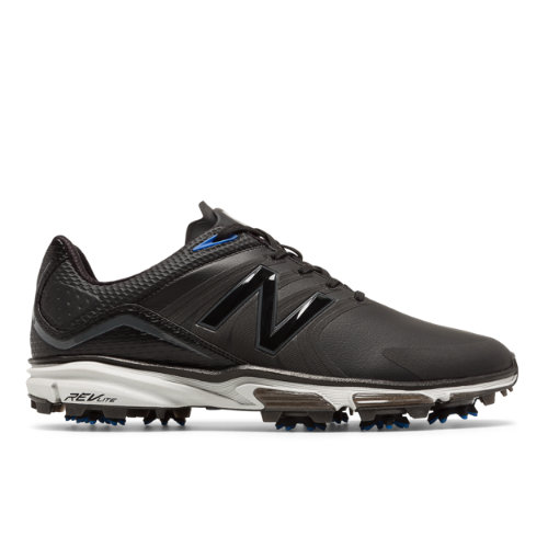 New Balance 3001 NB Tour Men's Golf Shoes - Black (NBG3001BK)