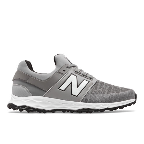 New Balance Fresh Foam LinksSL Men's Golf Shoes - Grey (NBG4000GR)